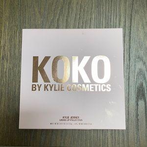 KOKO by Kylie Cosmetics Liquid Lip - set of 4